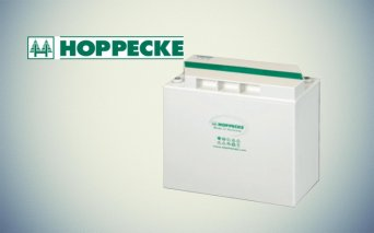 Hoppecke power.bloc OpzV