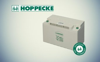 Hoppecke power.com HC