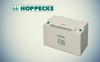 Hoppecke power.com SB